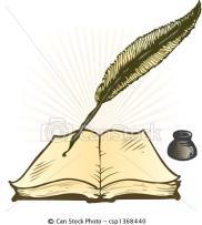 કલમ અને કિતાબ